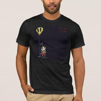 Danny Daurko, totes Kind, T - Shirt