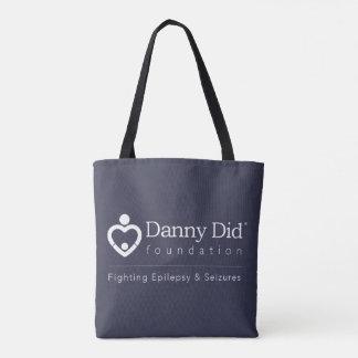 Danny tat Taschen-Tasche - Marine