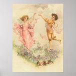 Danse des fées posters