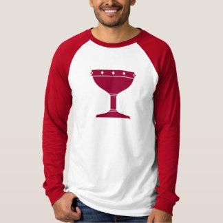 DAoC Albion - der Raglan-T - Shirt der Männer