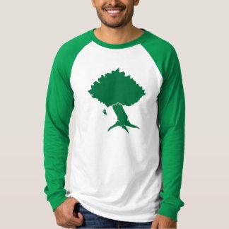 DAoC Hibernia - der Raglan-T - Shirt der Männer