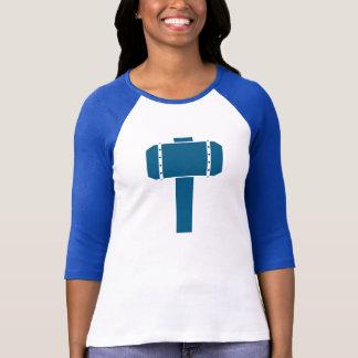 DAoC Midgard - der Raglan-T - Shirt der Frauen