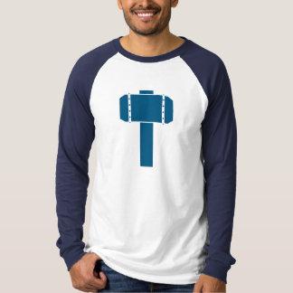 DAoC Midgard - der Raglan-T - Shirt der Männer