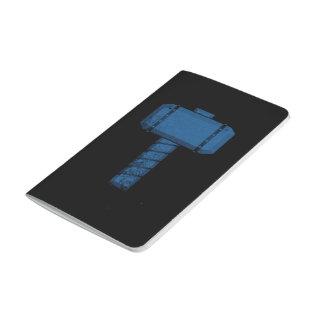DAoC Midgard Taschen-Zeitschrift Taschennotizbuch