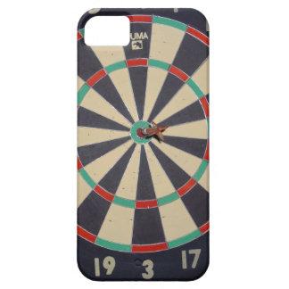 Dart_Board, _ iPhone 5 Schutzhüllen