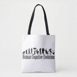 Darwin-Evolutions-Taschen-Tasche Tasche