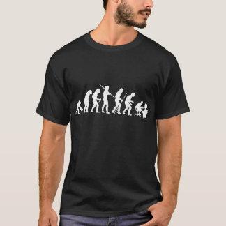 Darwin geek T-Shirt
