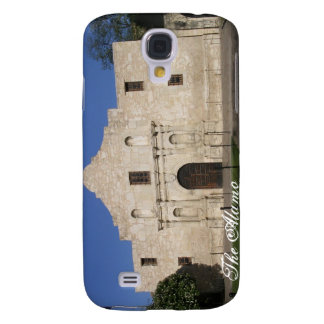 Das Alamo, San Antonio, TEXAS Galaxy S4 Hülle