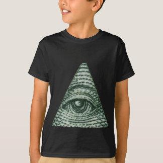 Das alles sehende Auge T-Shirt