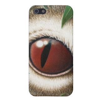 Das Auge des Koala iPhone 5 Case