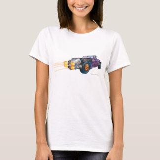 Das Auto 2 zwei Gesichtes T-Shirt