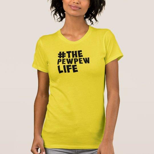 Das Bankbankleben T-Shirt