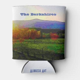 Das Berkshires kann cooler Dosenkühler