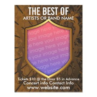 Das Beste von Musik-Flyer 2