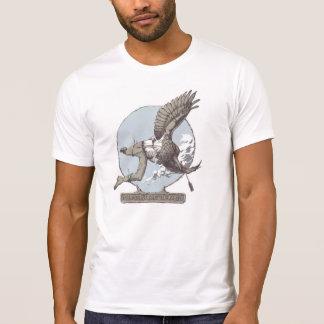 Das Birdman T-Shirt