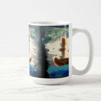 Das Boot Kaffeetasse