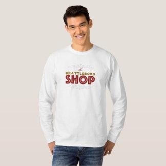 Das Brattleboro Geschäft T-Shirt