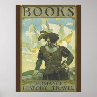 Das Buch-Wochen-Plakat 1927 Kinder Poster