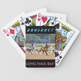 Das Bucht-Ufer Bicycle Spielkarten
