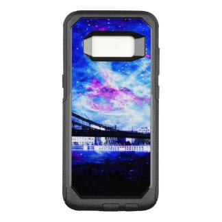 Das Budapest-Träume des Liebhabers OtterBox Commuter Samsung Galaxy S8 Hülle