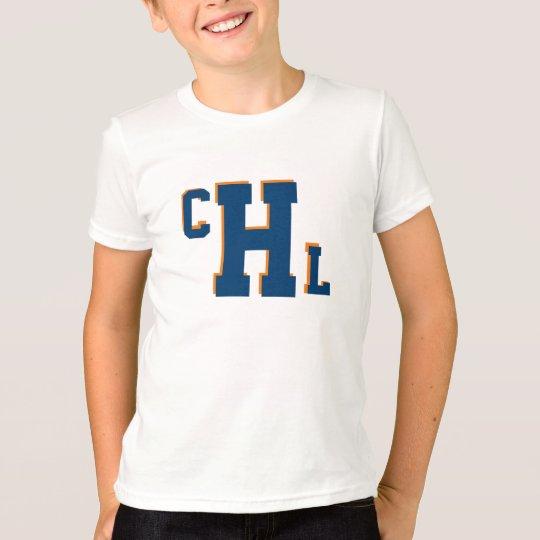 Das CHL T-Shirt