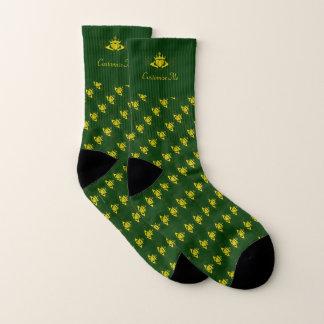 Das Claddagh (Gold) Socken