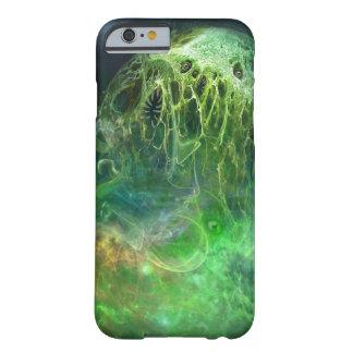 Das, das nicht beschriebener Lovecraftian Horror Barely There iPhone 6 Hülle
