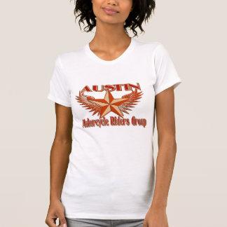 Das DoppeltShirt AMRG Frauen T-Shirt