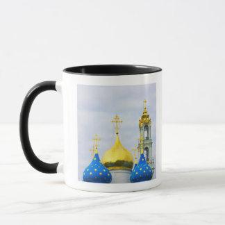 Das Dreiheit Sergiev Kloster, Sergiev-Posad Tasse