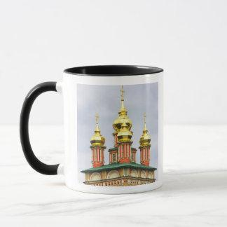 Das Dreiheit Sergiev Kloster Tasse
