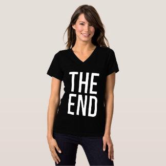 Das Ende T-Shirt
