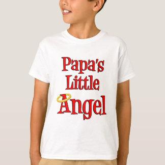 Das Engelchen des Papas T-Shirt