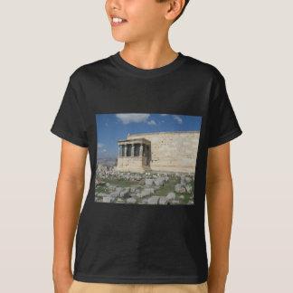Das Erecthion ist ein Teil altgriechische T-Shirt