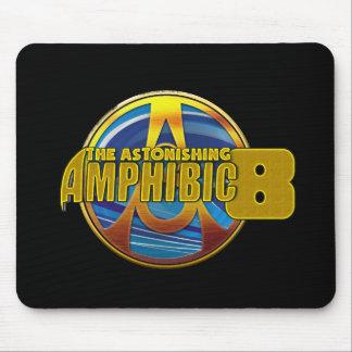 Das erstaunliche Amphibic 8 Mousepads