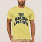 Das fantastische Cavalieri T-Shirt