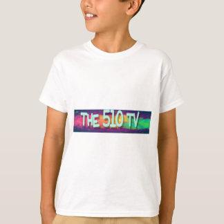 Das Fernsehen 510 T-Shirt