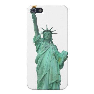 Das Freiheitsstatue Hülle Fürs iPhone 5