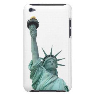 Das Freiheitsstatue, New York City iPod Touch Hülle