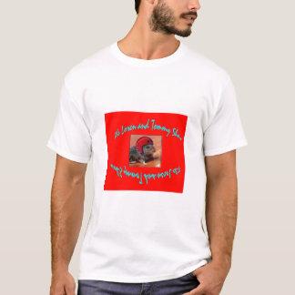 Das gerbil-Logo T-Shirt