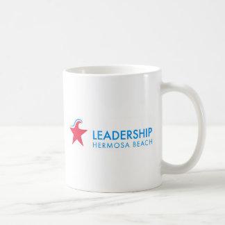 Das Geschäft - Führung Hermosa Strand Kaffeetasse