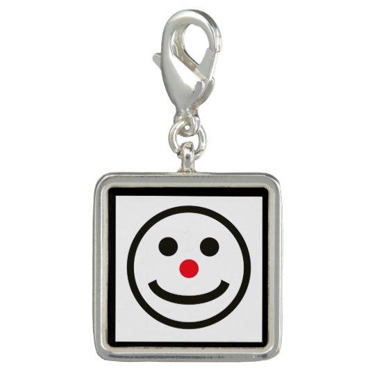 Das glückliche Gesicht Charms
