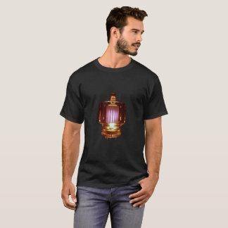 Das Glühen übertragen Vakuumröhre T-Shirt
