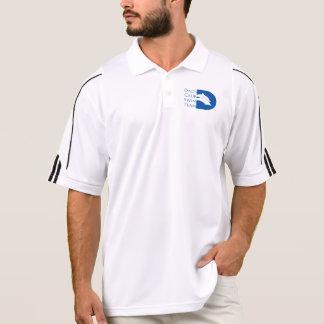 Das Golf-Shirt der Männer Polo Shirt