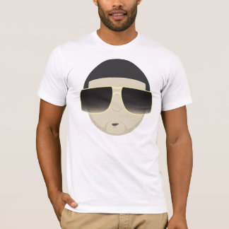 Das Gonzo T-Shirt