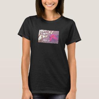 Das grafische T-Stück der Frauen T-Shirt