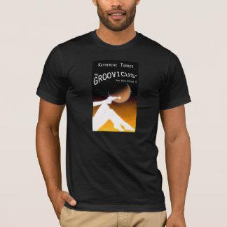 Das Groovicus - ein Nova-Schwarz-Abenteuer T-Shirt