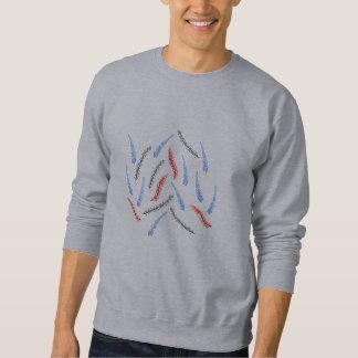 Das grundlegende Sweatshirt der