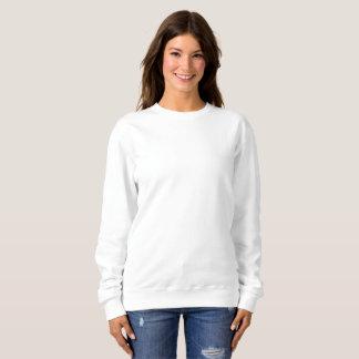 Das grundlegende Sweatshirt der Frauen