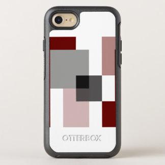 """Das gute das Schlechte und die Idee [Detail """"gut""""] OtterBox Symmetry iPhone 8/7 Hülle"""
