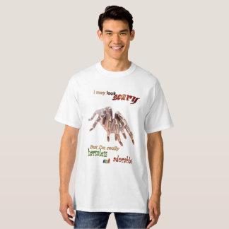 Das Hanes der Männer hoher Tarantula-T - Shirt
